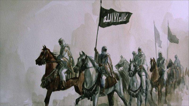 أشهر 7 معارك حربية إسلامية وقعت في رمضان سبعات